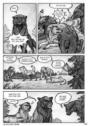 Blackfur's Tale - Page 82