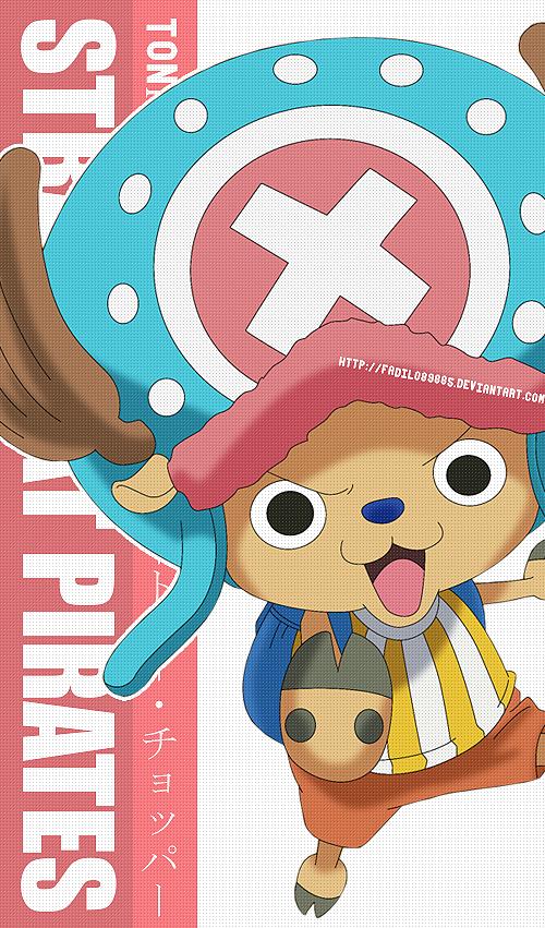 Anime Wallpaper Hd Chopper One Piece Wallpaper Phone