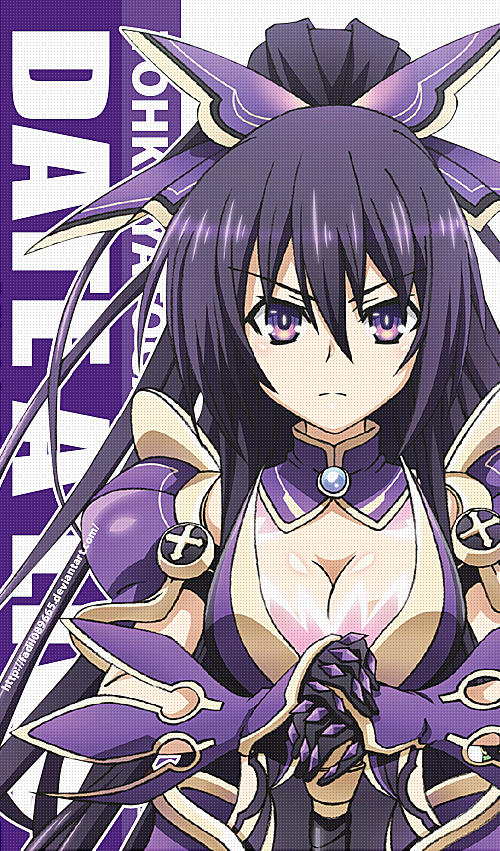 Date A Live Wallpapers Mobile Tohka Yatogami By Fadil089665