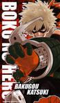 My Hero Academia Wallpapers Mobile : Katsu Bakugo by Fadil089665