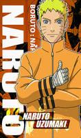 Boruto : Naruto Wallpapers Mobile : Naruto Uzumaki by Fadil089665