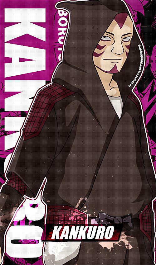 Boruto : Naruto Wallpapers Mobile : Kankuro by Fadil089665 ...