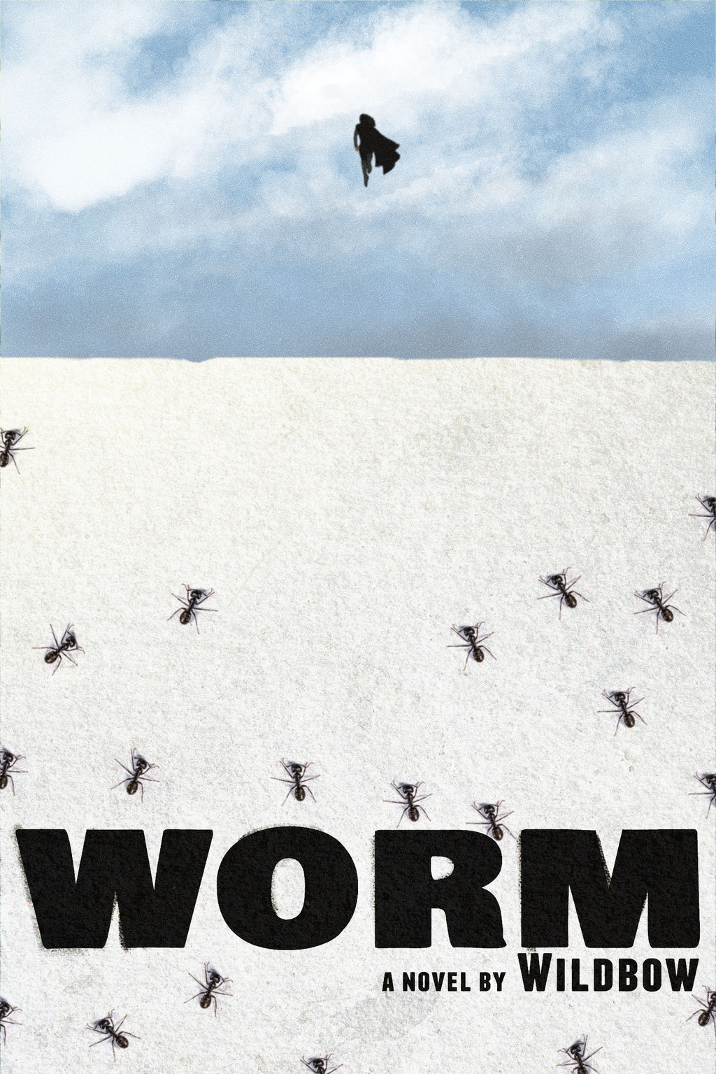 Worm Cover