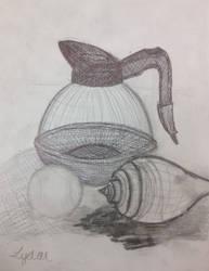 Art II Midterm by lydiashiel