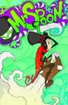 Mr.Spoon_WOOSH