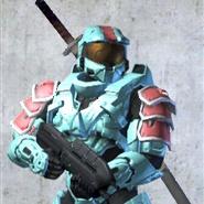 How my pep armour should look by adventchildmatrix