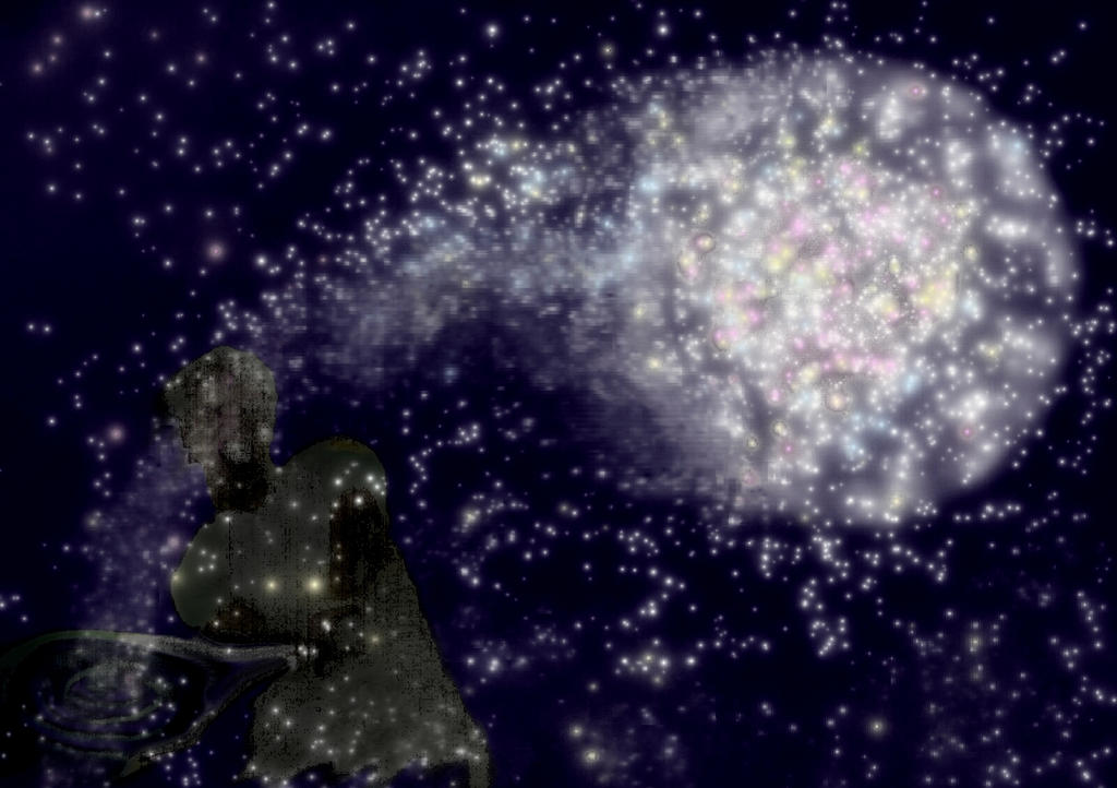 Globular clusters by KAY-painting