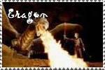 Stamp Eragon by BlaskCiemnosci