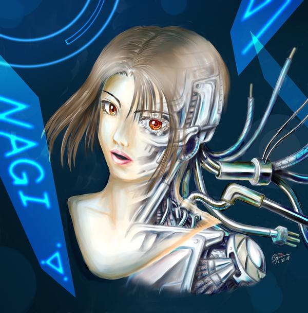 NagiSpider's Profile Picture