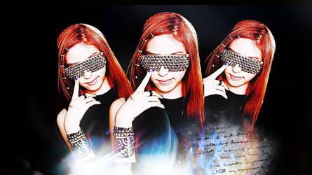 Hyewon Wallpaper