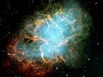 M1: The Crab Nebula