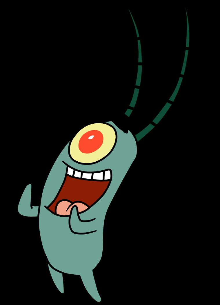 Днем рождения, смешные картинки планктон