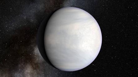 Venus by jcpag2010