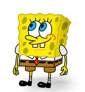SpongeBob SquarePants by jcpag2010