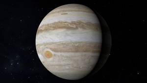 Planet Jupiter by jcpag2010