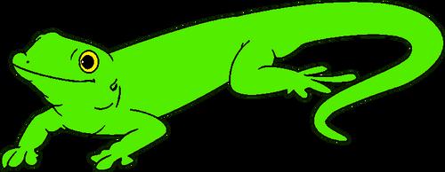 Lizard by jcpag2010