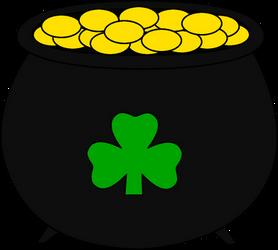 Pot-'o'-Gold by jcpag2010