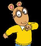 Arthur by jcpag2010