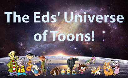 The Eds' Universe of Toons