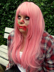 Megurine Luka - Zombie