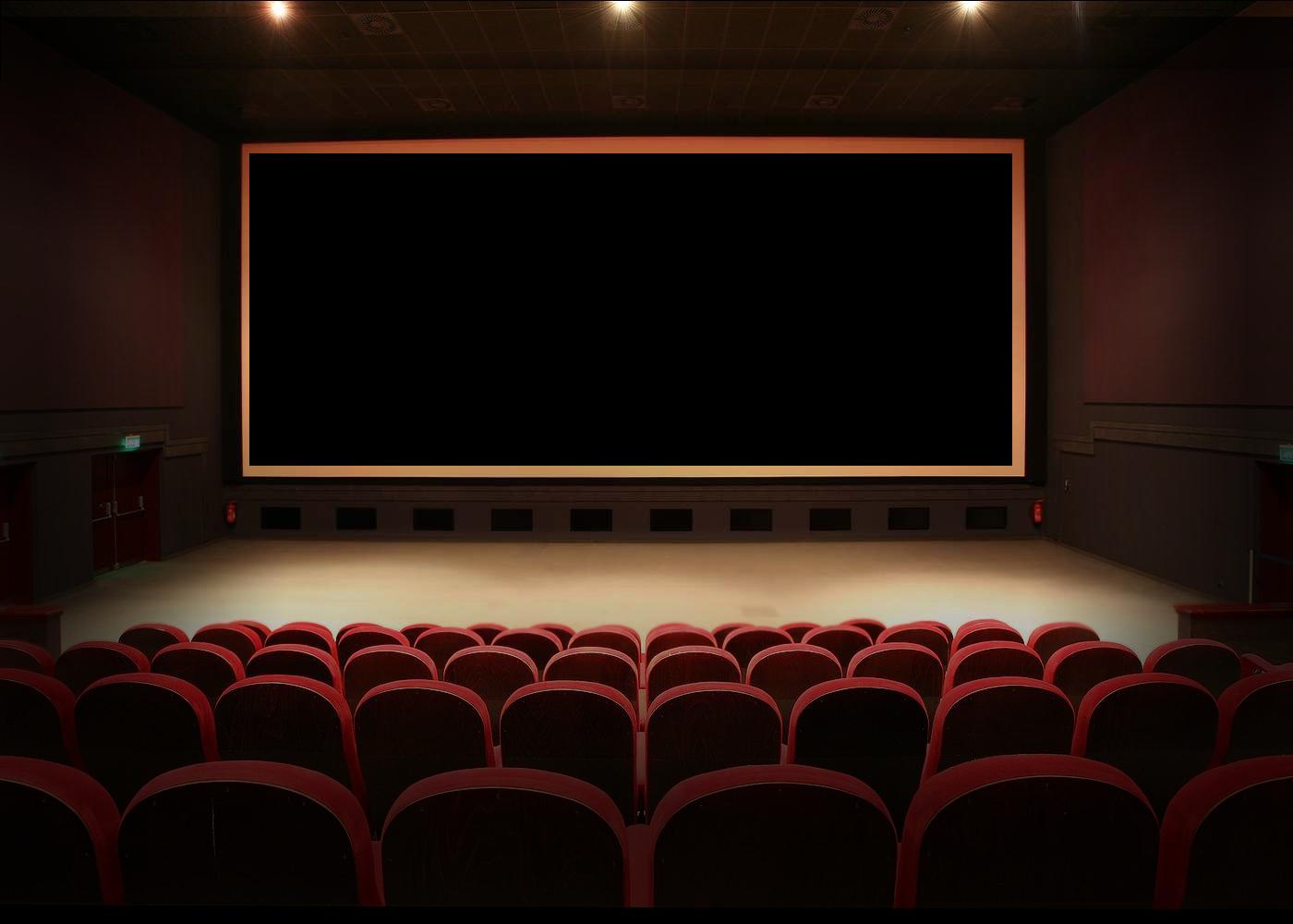 Día de cine y diversión 1