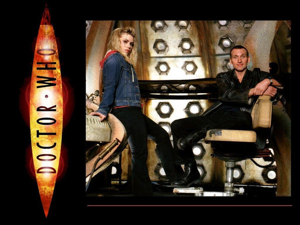 doctor who wallpaper. Doctor Who Wallpaper 14 by