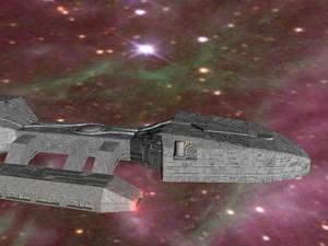 Battlestar Galactica final