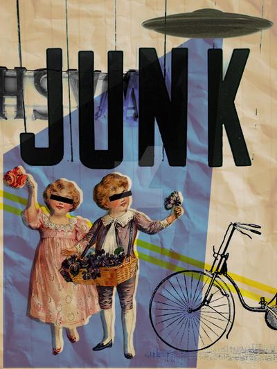 Pretty Junk by helloraadio