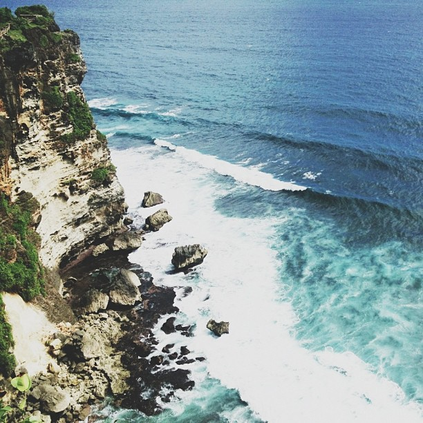 By The Cliff by helloraadio