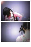 schoolgirl by helloraadio