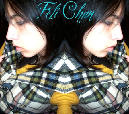 FeliChan172's Profile Picture