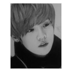 [Luhan] ~ Second Portrait