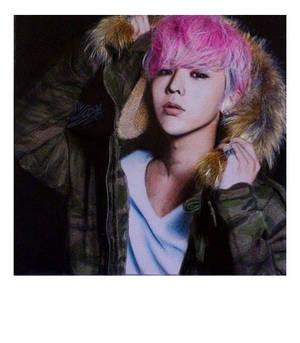 [BIGBANG] ~ G-Dragon