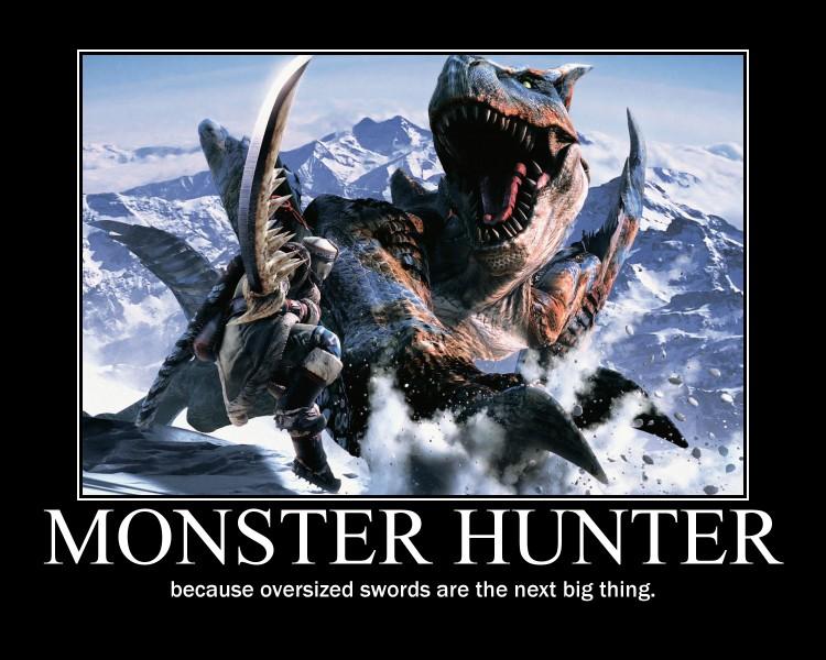 monster hunter world movie poster