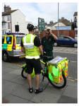 The Bicycle Ambulance
