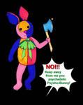 Night Hare