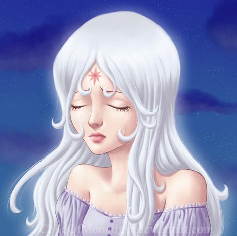 ChildOfMoonlight's Profile Picture
