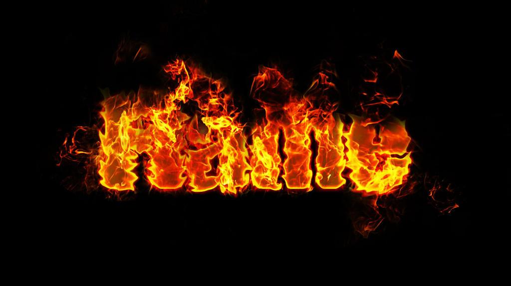 FlameBlood2's Profile Picture