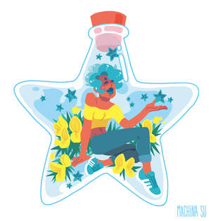 Aoi's potion