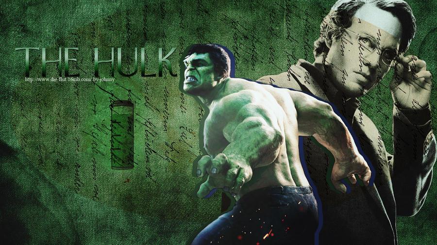 Hulk: The Avengers by Johnny-Panik