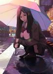 Umbrella~