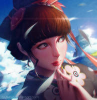 Doll~ by GUWEIZ