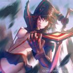 Matoi Ryuko!