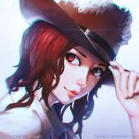 Daisy~ by GUWEIZ