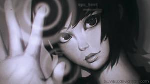 Sashi! by GUWEIZ