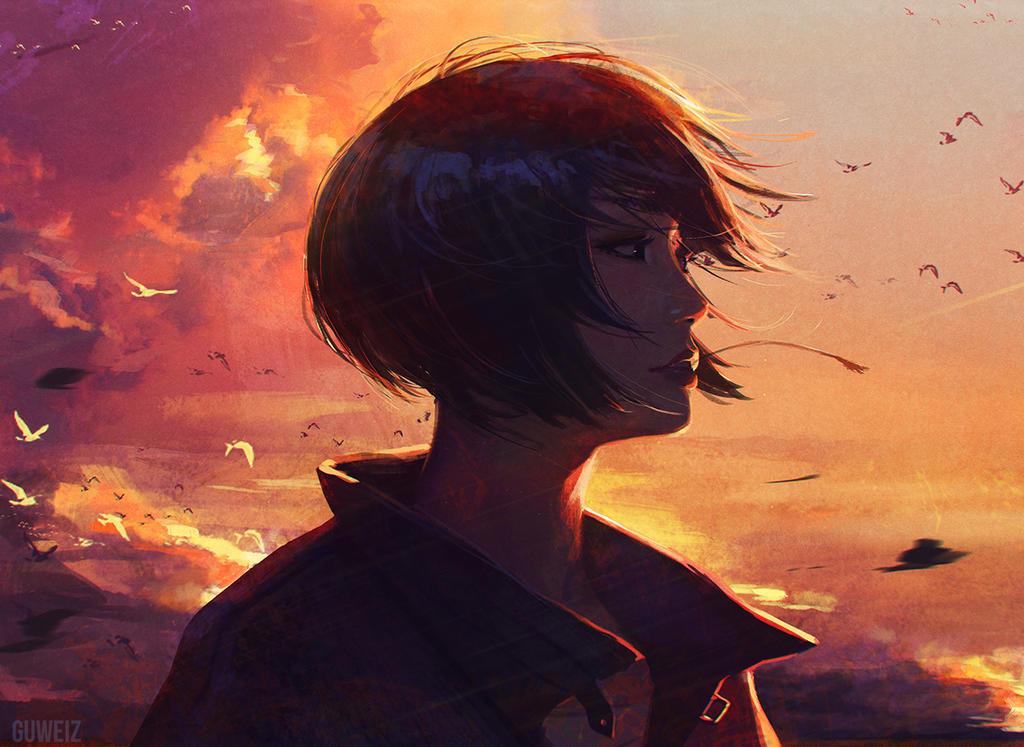 Explorer by GUWEIZ