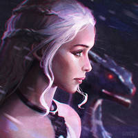 Daenerys!