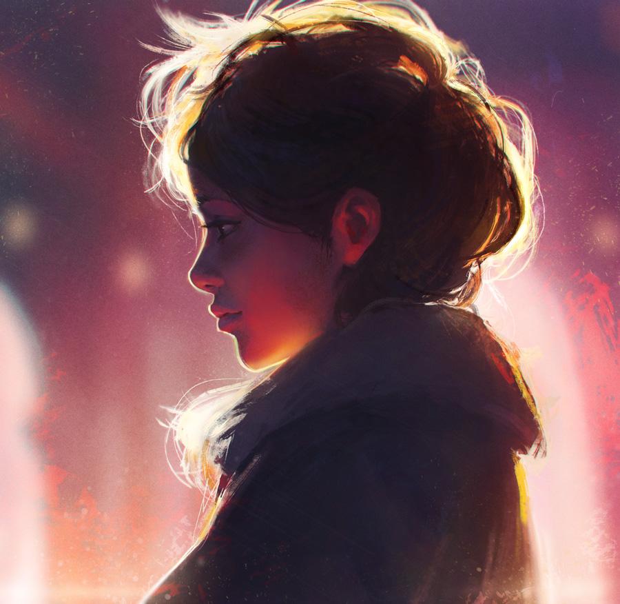 Reds by GUWEIZ