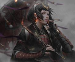 Armor by GUWEIZ