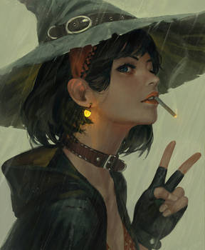 Peace by GUWEIZ